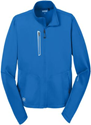 10 YEAR AWARD-Mens Endurance Full Zip Mens Endurance Full Zip
