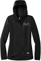 Ladies Stealth Full-Zip Jacket OTF Ladies Stealth Full-Zip Jacket