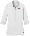 OGIO® Ladies Gauge Polo AAUA OGIO® Ladies Gauge Polo